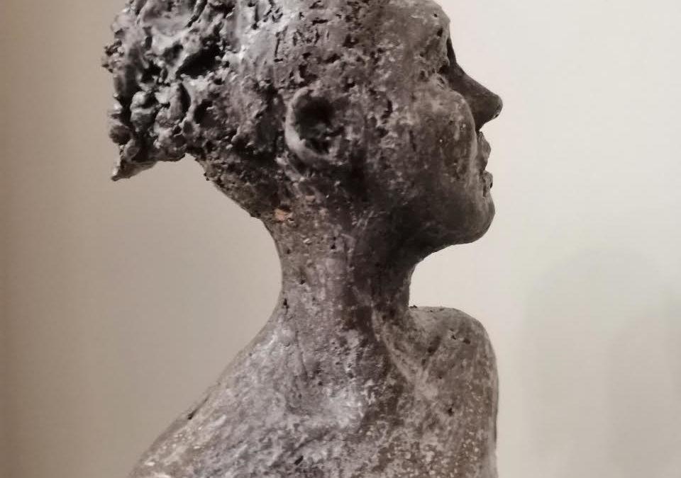 Agenda ► Vernissage de l'exposition de sculptures « Human »