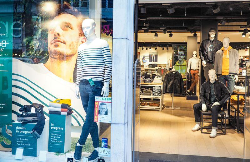 Le président du Commerce liégeois demande que les propriétaires de cellules commerciales laissent tomber les loyers