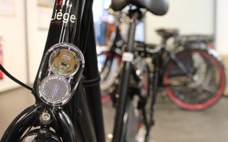 Pro Velo: pas d'amendes pour ceux qui ne peuvent pas rendre les vélos empruntés ou loués