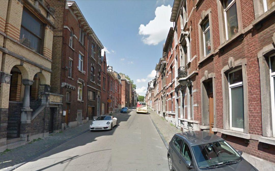 Après les travaux, la rue Wazon pourrait rester à sens unique définitivement