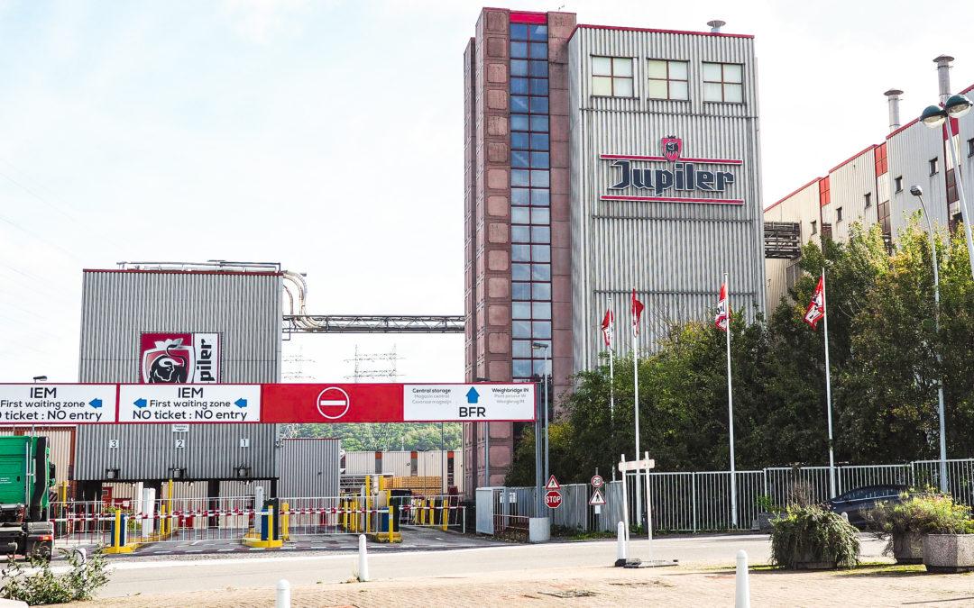 La production de bière à Jupille fait-elle partie des secteurs essentiels ?