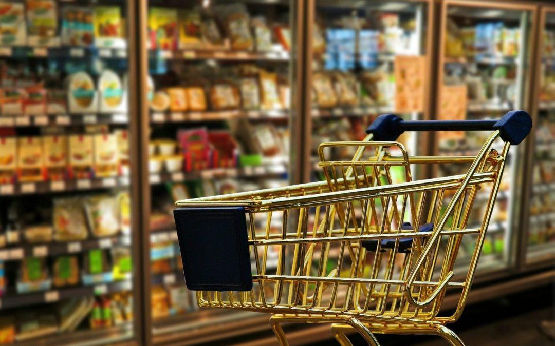 """Les supermarchés font don de 460.000 repas aux banques alimentaires: """"C'est 10 fois le don normal aux organisations sociales"""""""