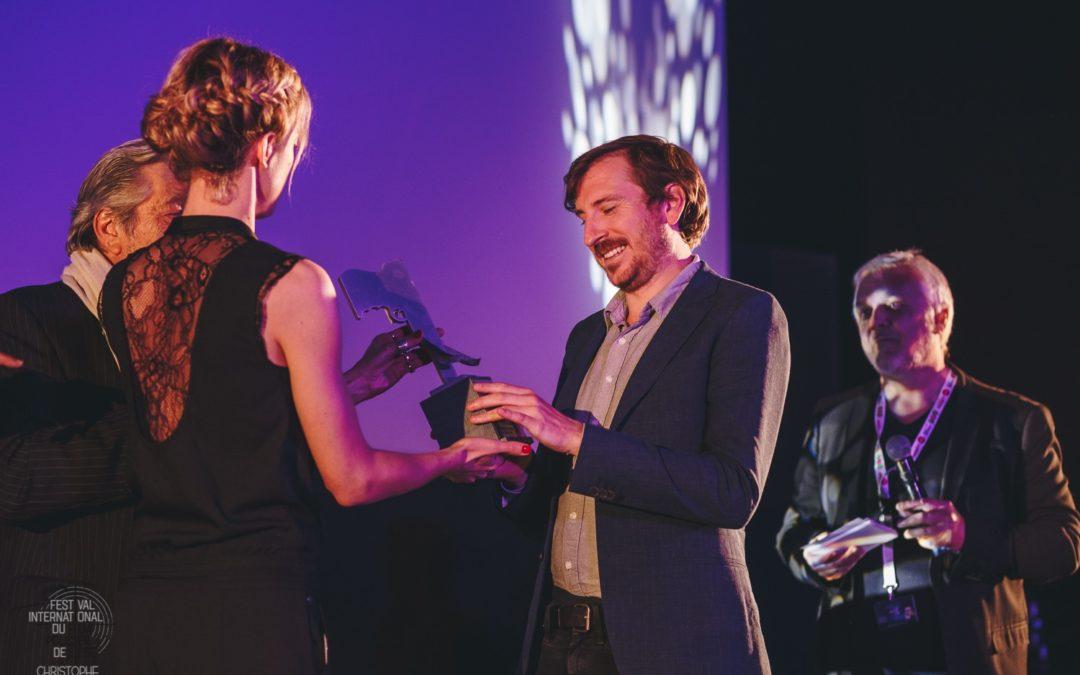 Report du Festival International du Film Policier de Liège à l'an prochain