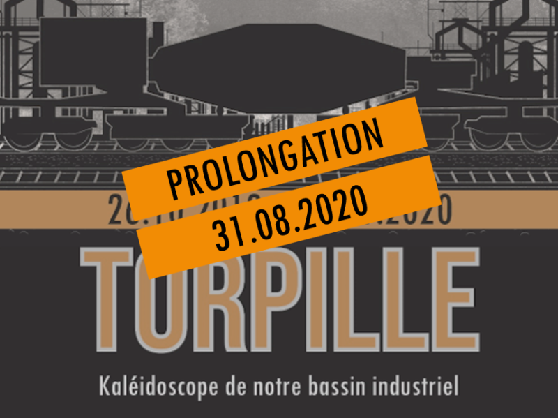 Agenda ► Exposition temporaire – Torpille