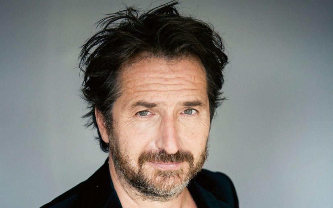 Edouard Baer viendra à Liège dans le cadre du Festival International du Film de Comédie