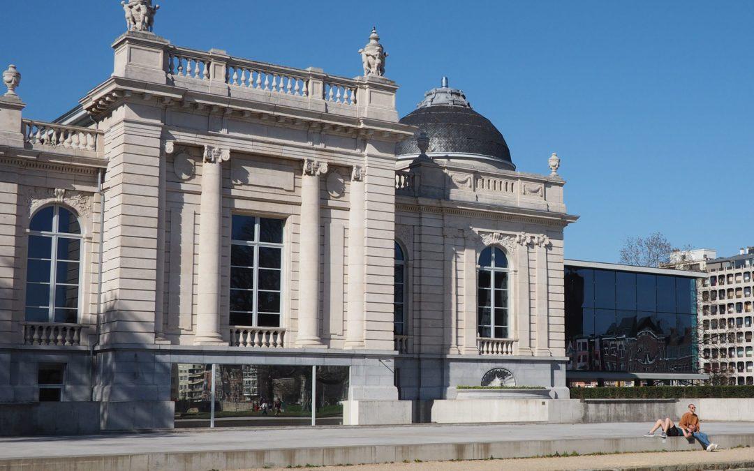 Réouverture des musées liégeois à partir de ce mardi