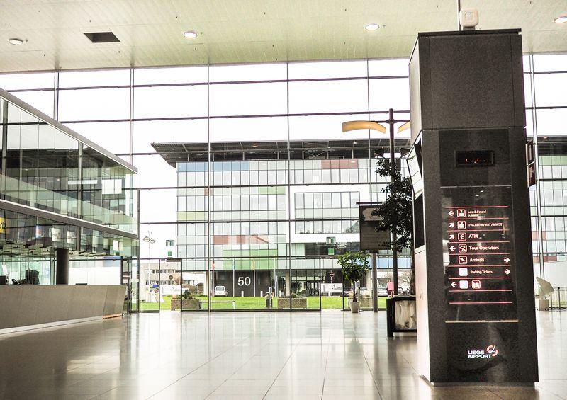 Trois administrateurs de Liège Airport ont été désignés par le gouvernement wallon
