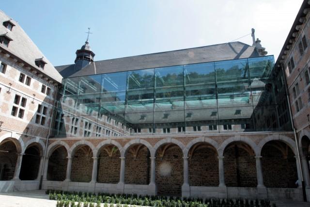 Le Musée de la Vie wallonne a rouvert mercredi