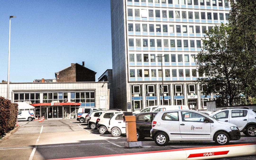 Nethys: une dette de 70 millions d'euros a disparu des radars
