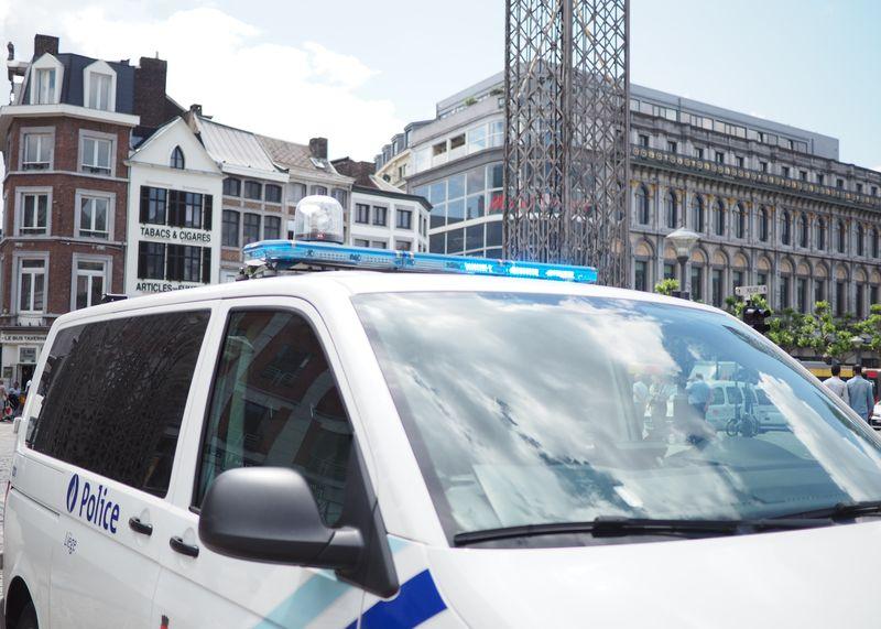 Toutes les sirènes des véhicules de police retentiront aujourd'hui à 10h34