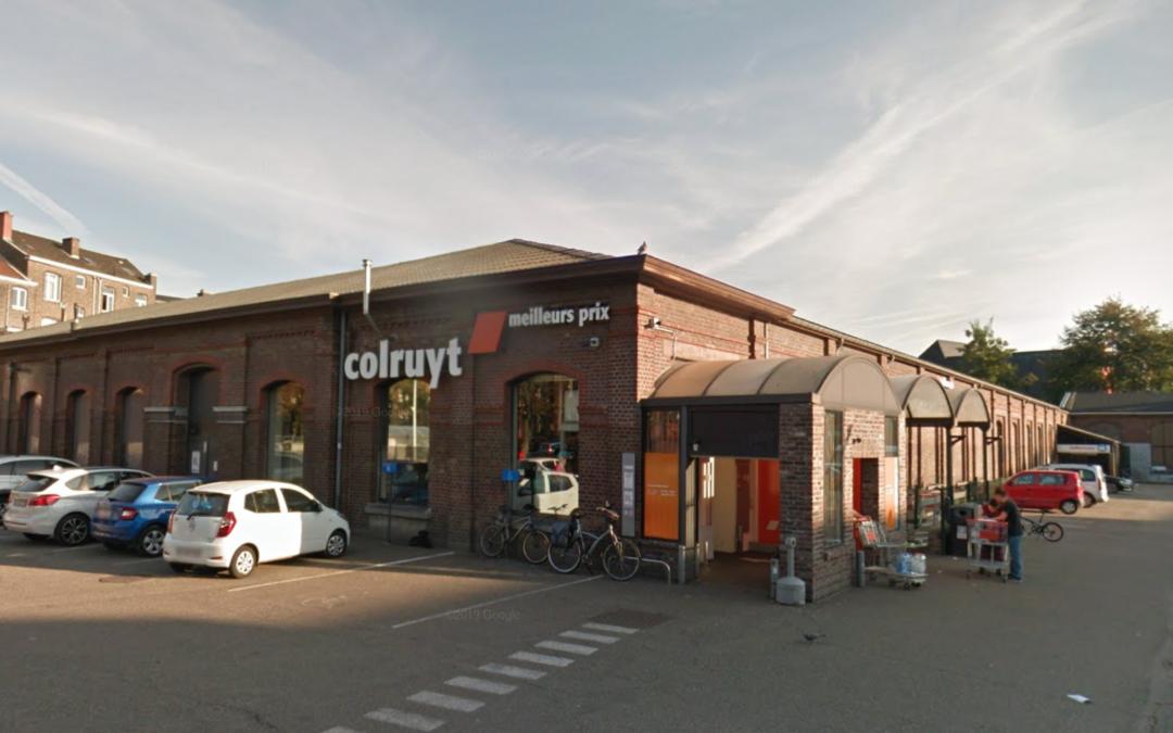Le prix du caddie du supermarché grimpe: +5,2% chez Colruyt fin mai par rapport à l'avant Covid