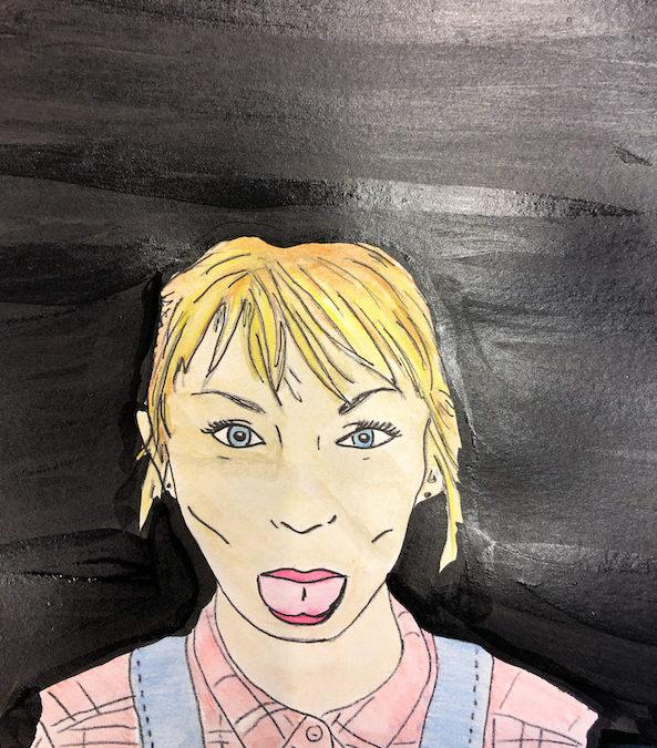 Agenda ► Créamusée – Portrait et autoportrait