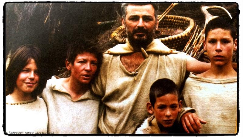 Agenda ► Cinémusée : Retour vers le néolithique