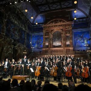 Agenda ► Symphonique : Symphonie Rhénane