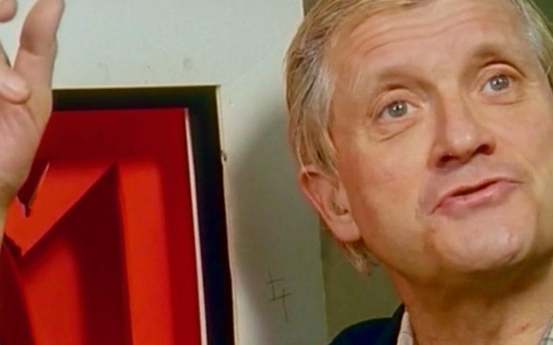 Agenda ► Cinémusée : David Hockney, les plaisirs de l'oeil