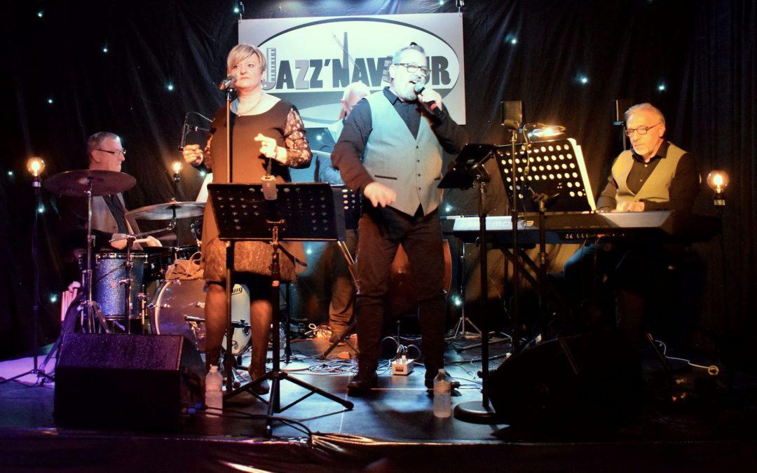 Agenda ► Jazz'navour en concert
