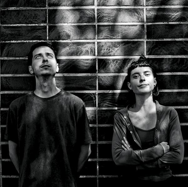 Agenda ► Bruits de souffle – Ping.Pong: danse et musique live avec Amélie & Clément Dechambre