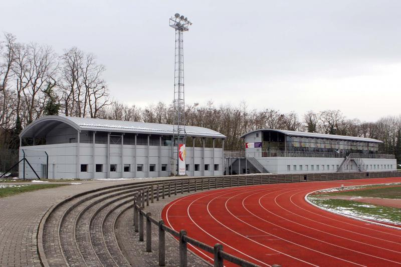 Le stade de Naimette va être rénové