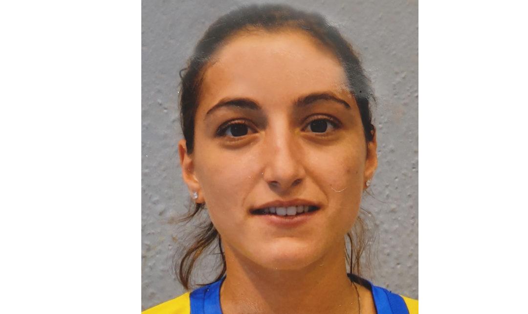 Vanessa Licata, l'ancienne joueuse du Standard Fémina a été retrouvée saine et sauve