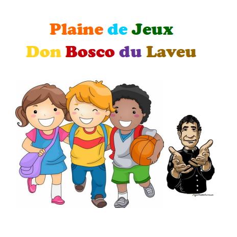 Agenda ► Plaine de Jeux – Don Bosco Laveu