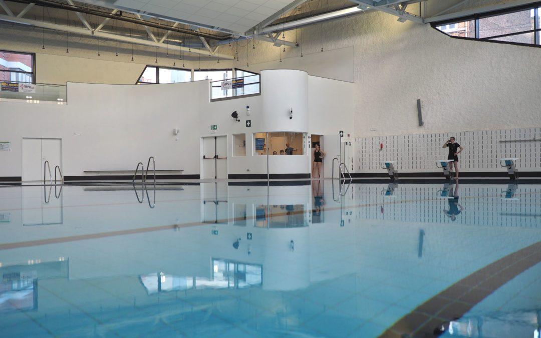 Une première piscine communale rouverte ce samedi