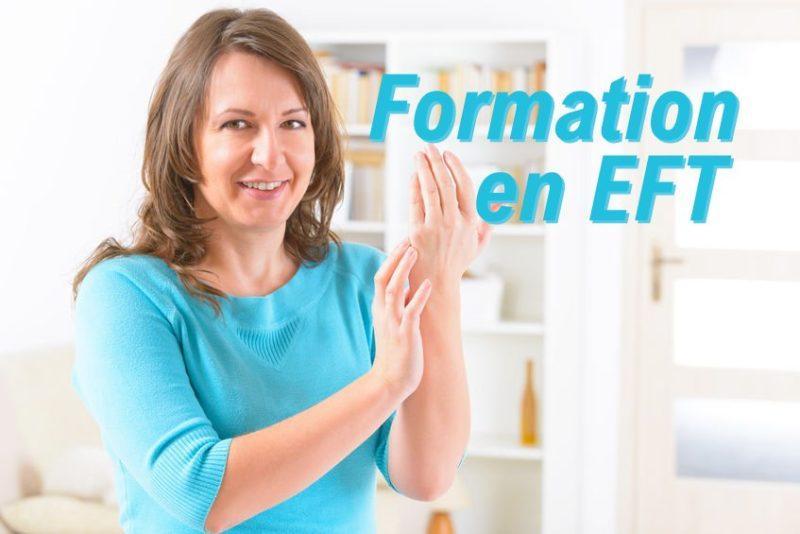 Agenda ► Formation EFT : Apaisez vos émotions, libérez-vous de blocages !