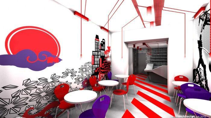 Crowdfunding pour l'ouverture d'Otakafé : le premier café manga liégeois