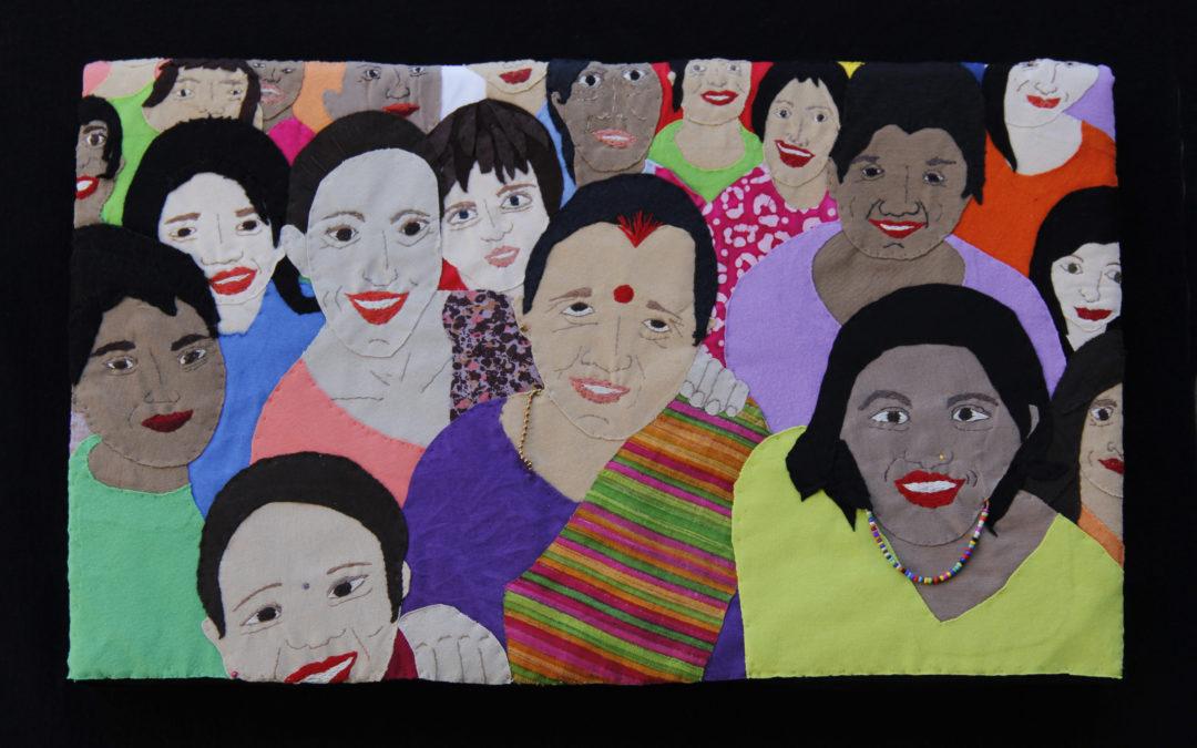 """Agenda ► Vernissage de l'expo """"Pommes"""" de Mary Gloria Pacheco Teppa"""