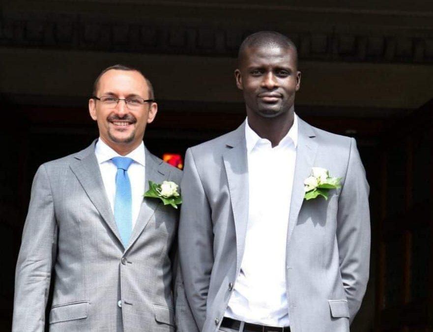 Pourquoi Pascal Rodeyns dormait-il dans la maison pendant qu'on tuait son conjoint Mbaye Wade?