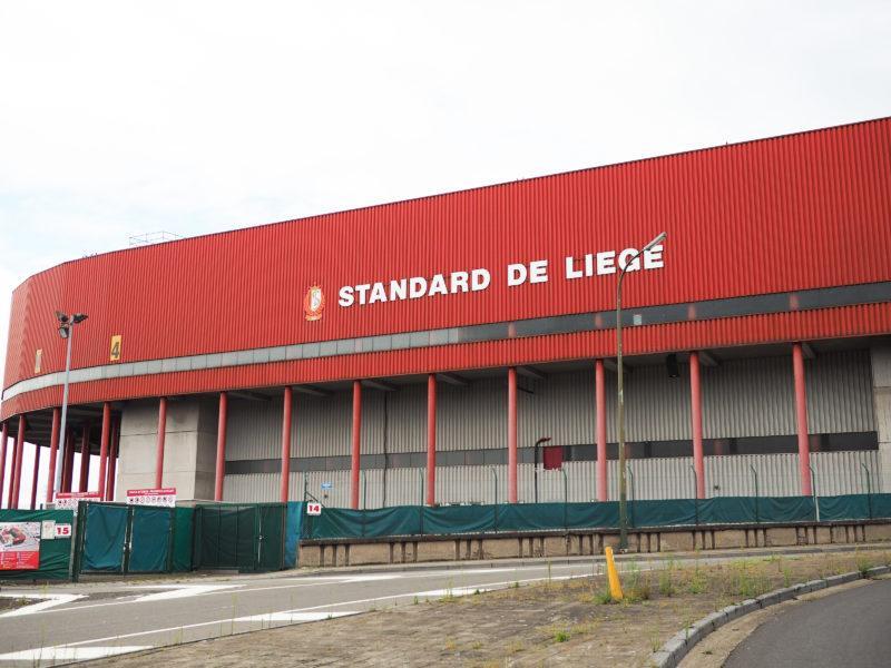 Six points sur six: débuts en fanfare pour Mbaye Leye avec le Standard