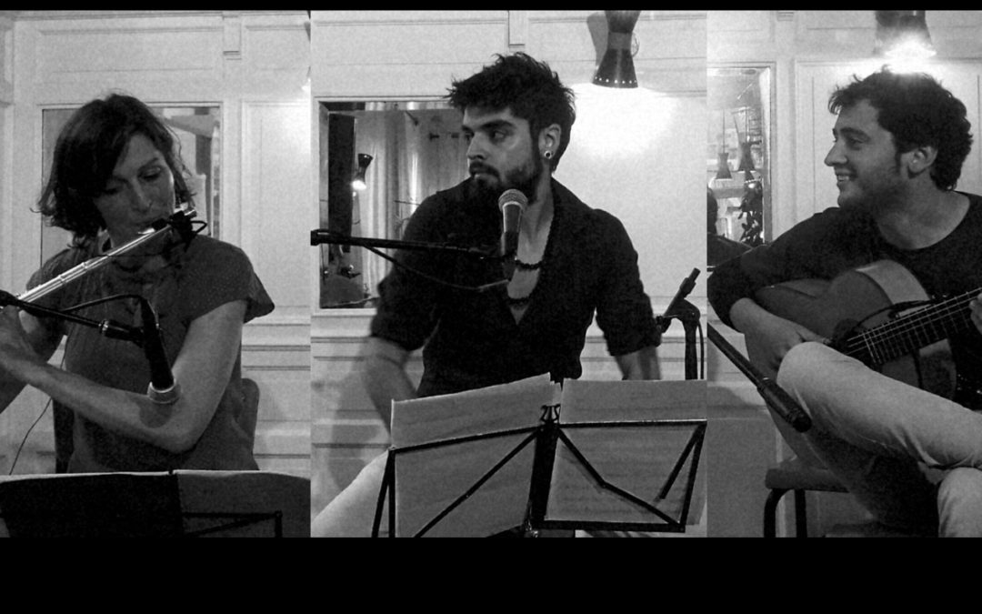 Agenda ► Yalya (Esp) flamenco-jazz