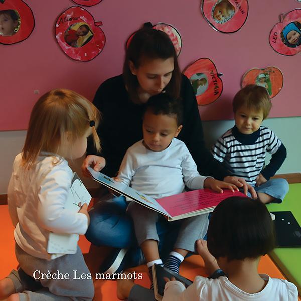 Agenda ► Valoriser la langue maternelle et la culture de l'enfant dans les milieux d'accueil
