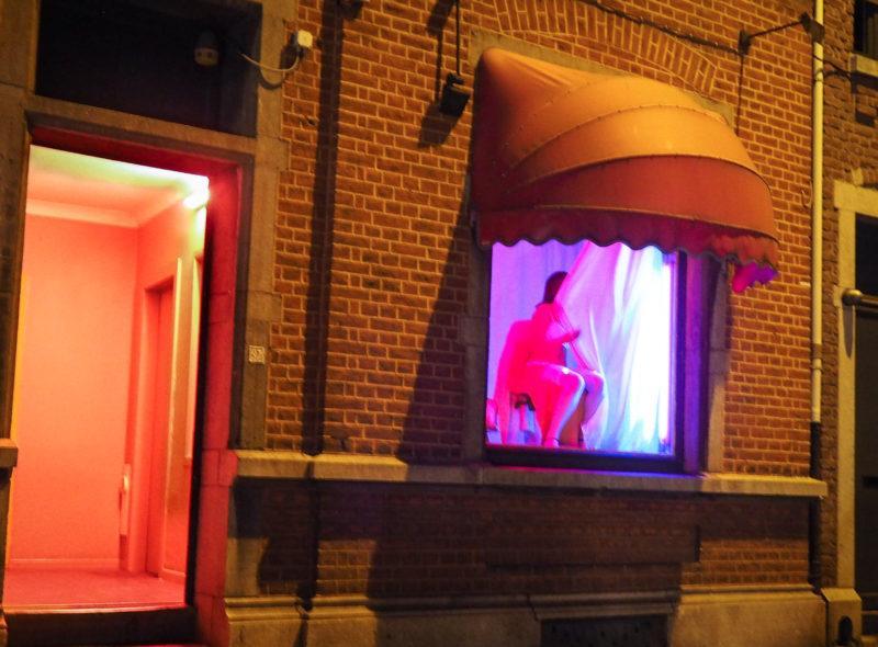 Liège porte le coup de grâce aux prostituées: déjà impactées par le Covid elles doivent payer 15.000€ à la Ville