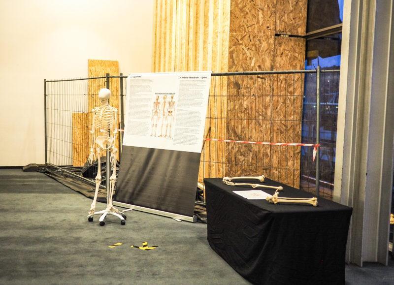 Human Bodies au Palais des Congrès: l'expo si scandaleusement nulle que les organisateurs s'enfuient