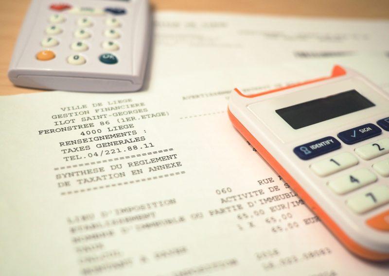 Les ménages à bas revenu exonérés de la taxe urbaine 2020