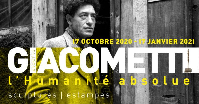 Alberto Giacometti - l'Humanité absolue