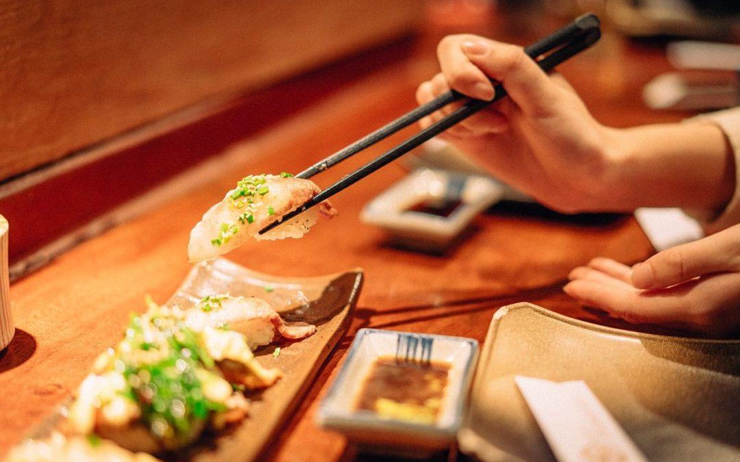 Un bar-boutique-épicerie japonais bientôt à Liège ?