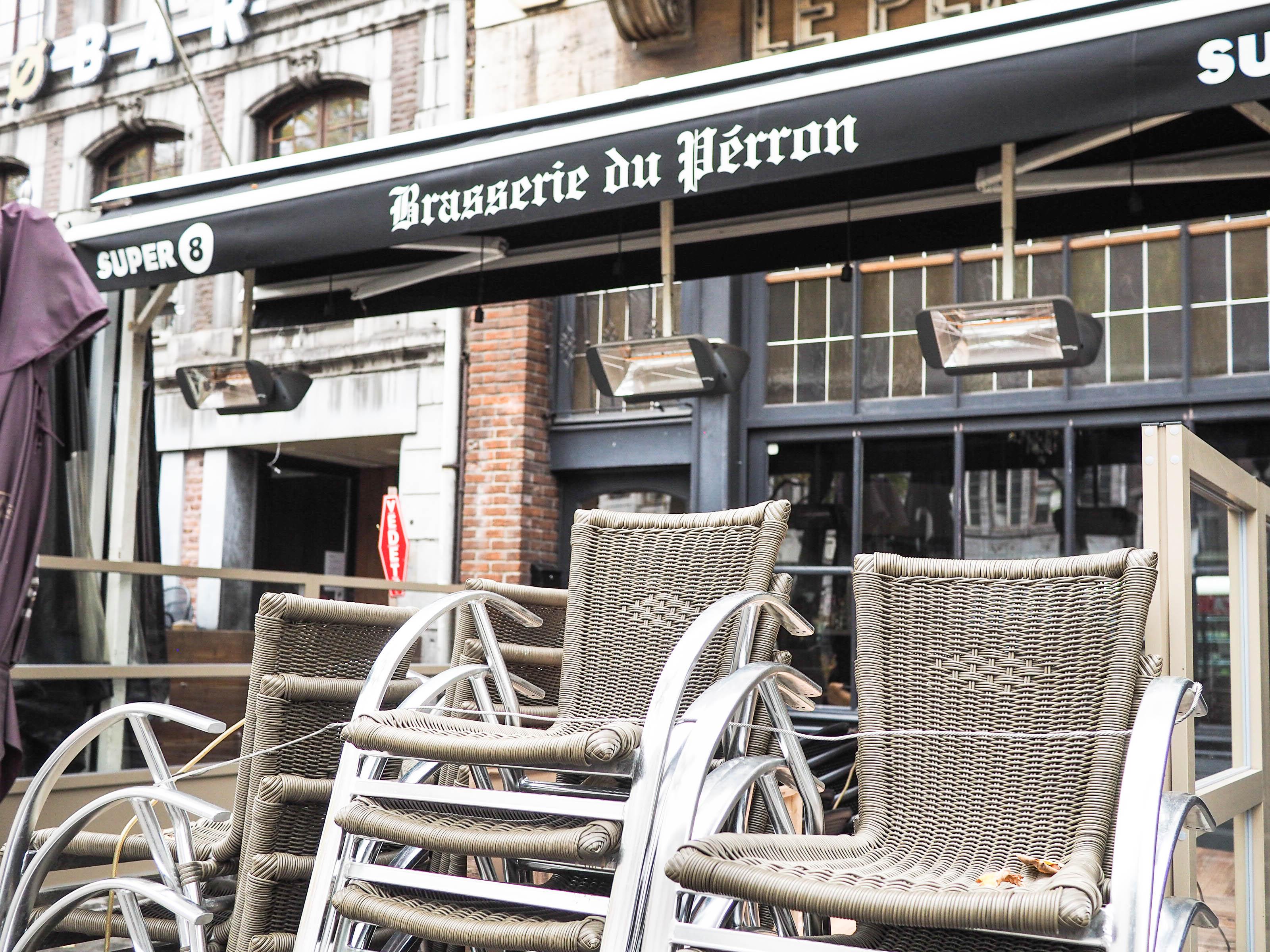 Un collectif ancré à Liège attaque l'État pour faire annuler la fermeture de l'Horeca