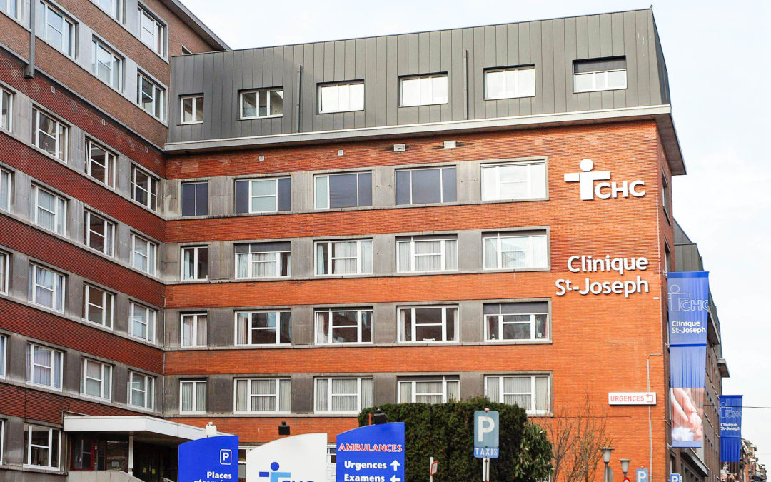 On reparle de réutiliser l'ancien hôpital Saint-Joseph pour les patients Covid mais…