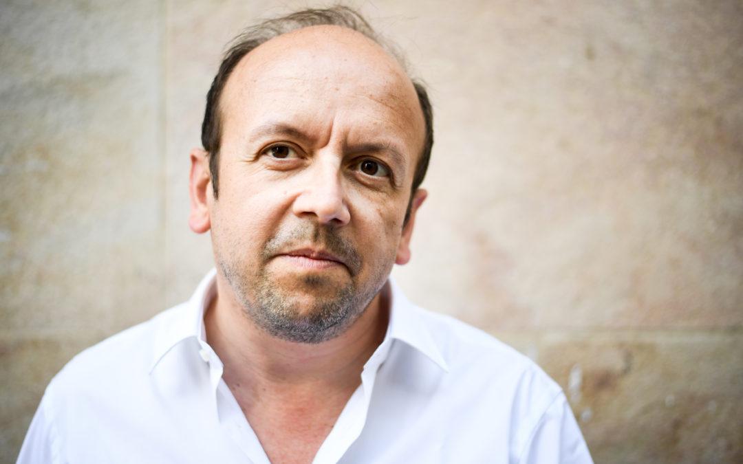 Voici le lauréat du prix littéraire Paris-Liège