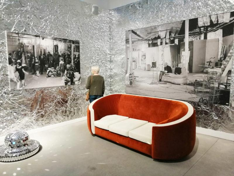 Les expos Warhol, Toutankhamon et Giacometti ferment toutes leurs portes
