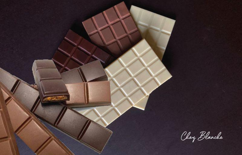 Jean Galler recommence à faire du chocolat sous un autre emballage