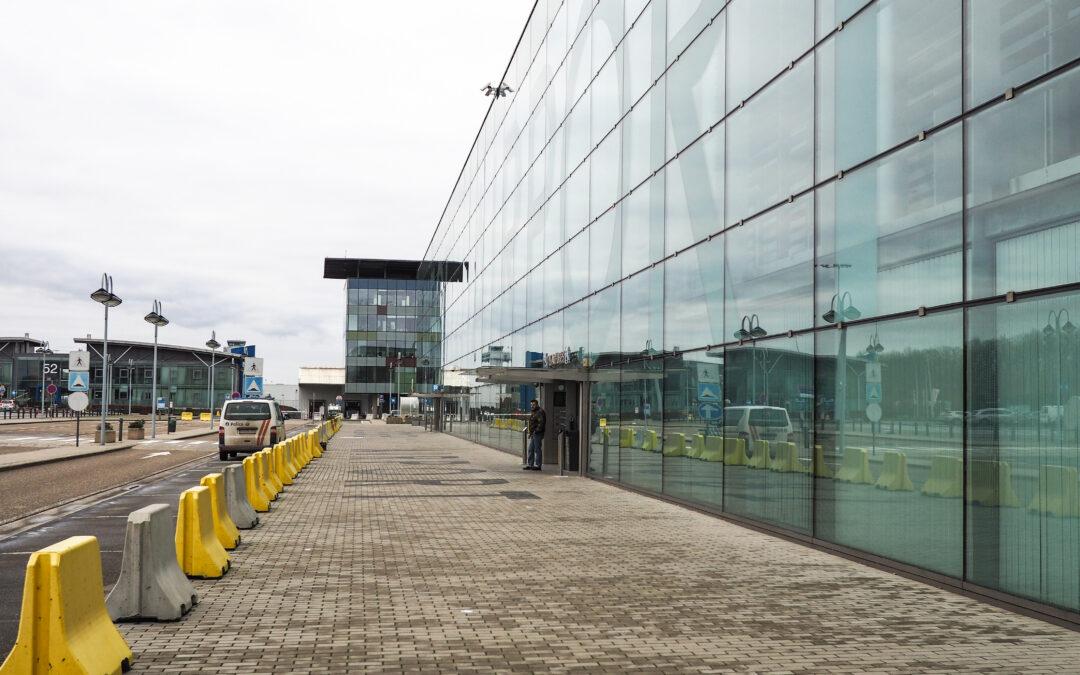 L'aéroport de Liège prêt à jouer son rôle dans le transport du vaccin