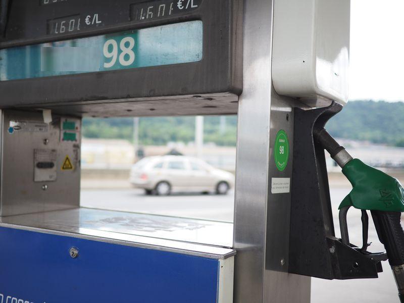 Le projet de nouvelle station essence Lukoil sur le boulevard de l'Automobile est refusé