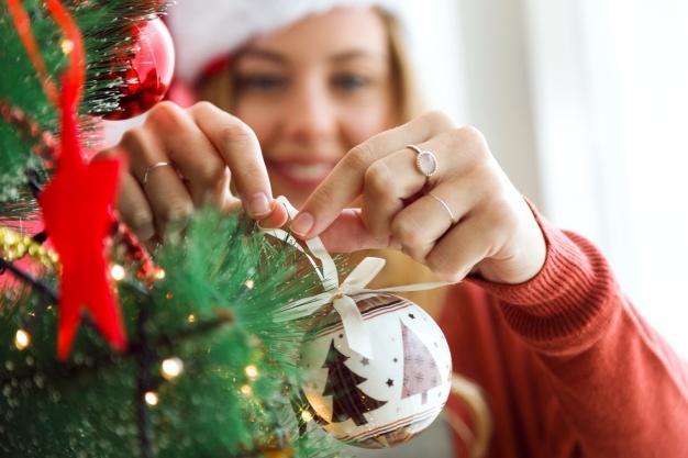 Quand allez-vous dresser votre sapin de Noël et le décorer ?