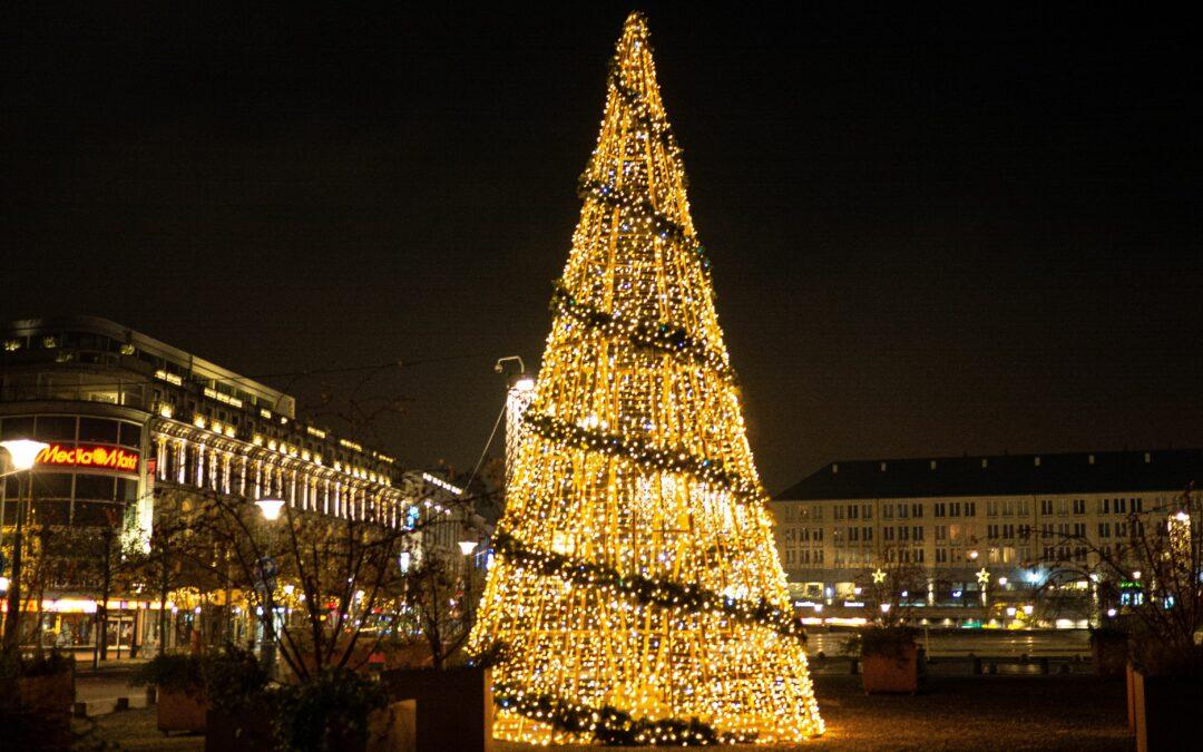 """Sant'Egidio offre aux défavorisés un Noël chaleureux """"à emporter"""" mais plein d'espoir"""