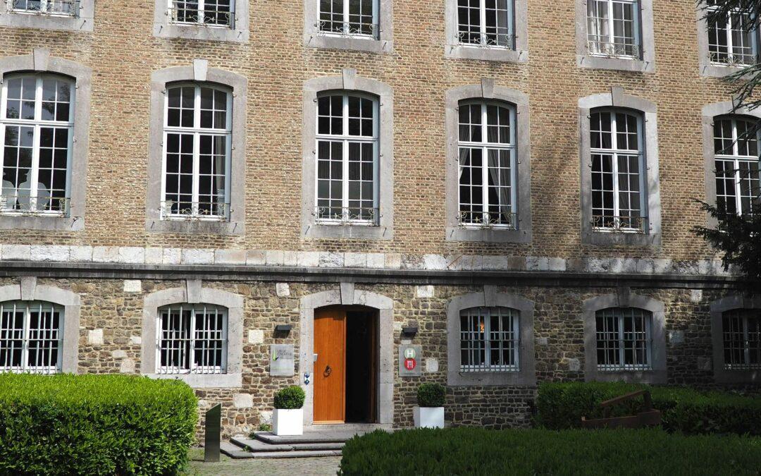 L'Héliport Brasserie reste le seul restaurant étoilé de Liège mais 4 autres sont au Michelin