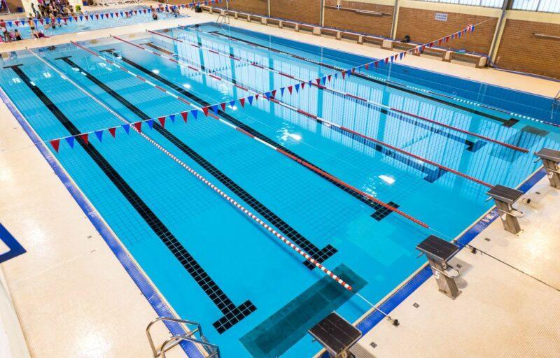 La piscine d'Outremeuse devrait fermer pour de très longs travaux en avril