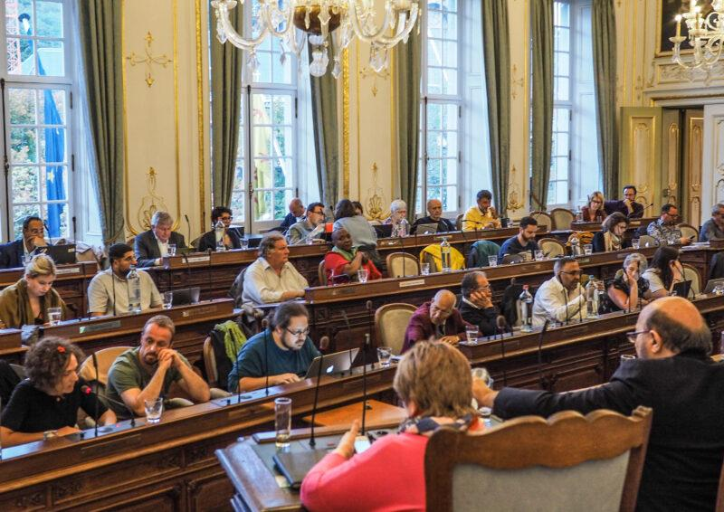 11 politiques liégeois n'ont pas rendu à temps leurs déclarations de mandats et rémunérations en 2020
