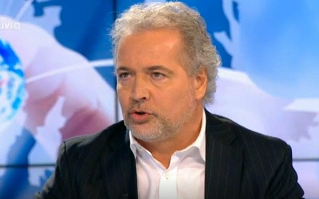 François Fornieri entendu par la police dans le dossier Nethys